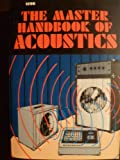 The Master Handbook of Acoustics, F. Alton Everest, 0830612963