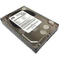 WL 6TB 5700RPM 64MB Cache 5700RPM SATA III (6.0Gb/s) 3.5 Internal Hard Drive (Desktop PC, CCTV DVR, NAS) - w/1 Year Warranty