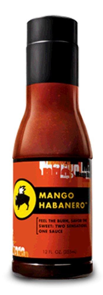 Amazon Com Buffalo Wild Wings Sauce Asian Zing 12 Oz