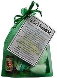 SMILE GIFTS UK Golfer's Survival Kit Gift (Small Novelty gift) - golfer gift, gift for golfer, golfer present, present for golfer, thank you gift for golfer