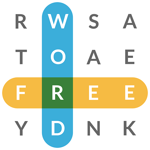 - Word Search New!