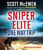 img - for Sniper Elite: One-Way Trip book / textbook / text book