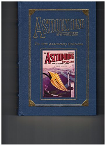 Astounding Stories, The 60th Anniversary Collection (Volume 2 only)