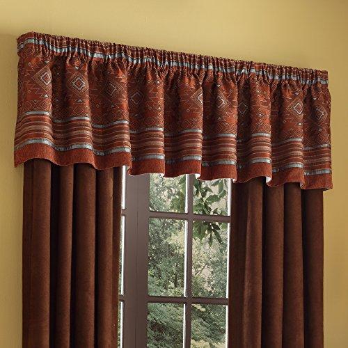 (Veratex Pueblo Collection Contemporary Southwestern Style 100% Polyester 88