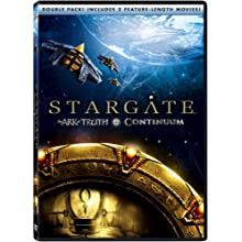 Stargate: The Ark of Truth / Stargate: Continuum Double Feature (2009)
