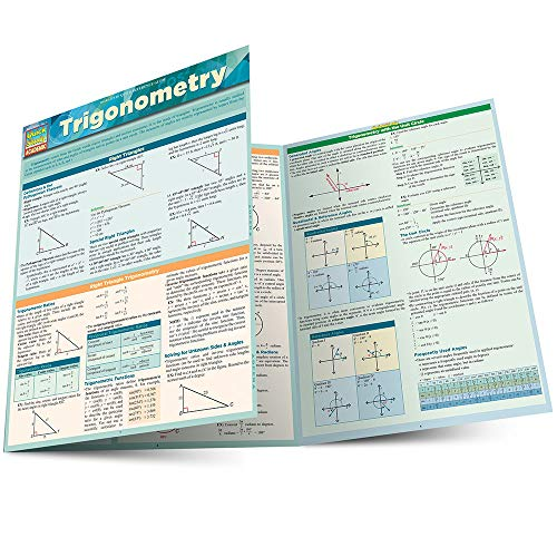 Trigonometry (Quick Study Academic)