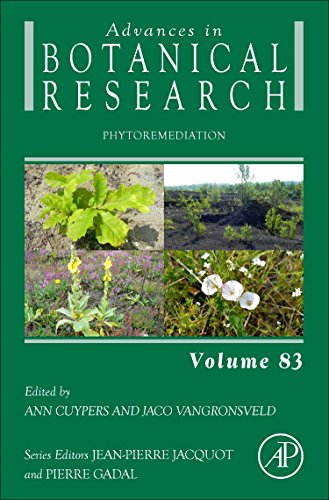 Phytoremediation, Volume 83 (Advances in Botanical Research)