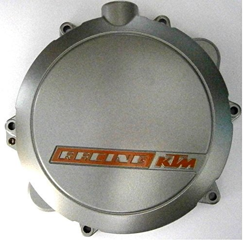 - NEW OEM KTM CLUTCH COVER OUTSIDE 250 300 EXC XC SX XCW 2009-2012 5513002600015