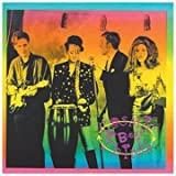 Cosmic Thing by B-52's, The B-52's (1989-06-06)