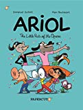 img - for Ariol #10: Opera (Ariol Graphic Novels) book / textbook / text book