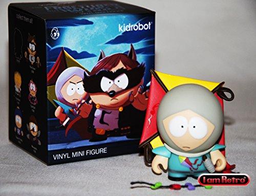 Figure Kidrobot Vinyl (Kidrobot South Park The Fractured But Whole Human Kite 3