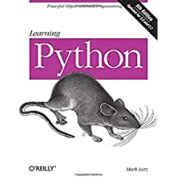 Learning Python 5/e