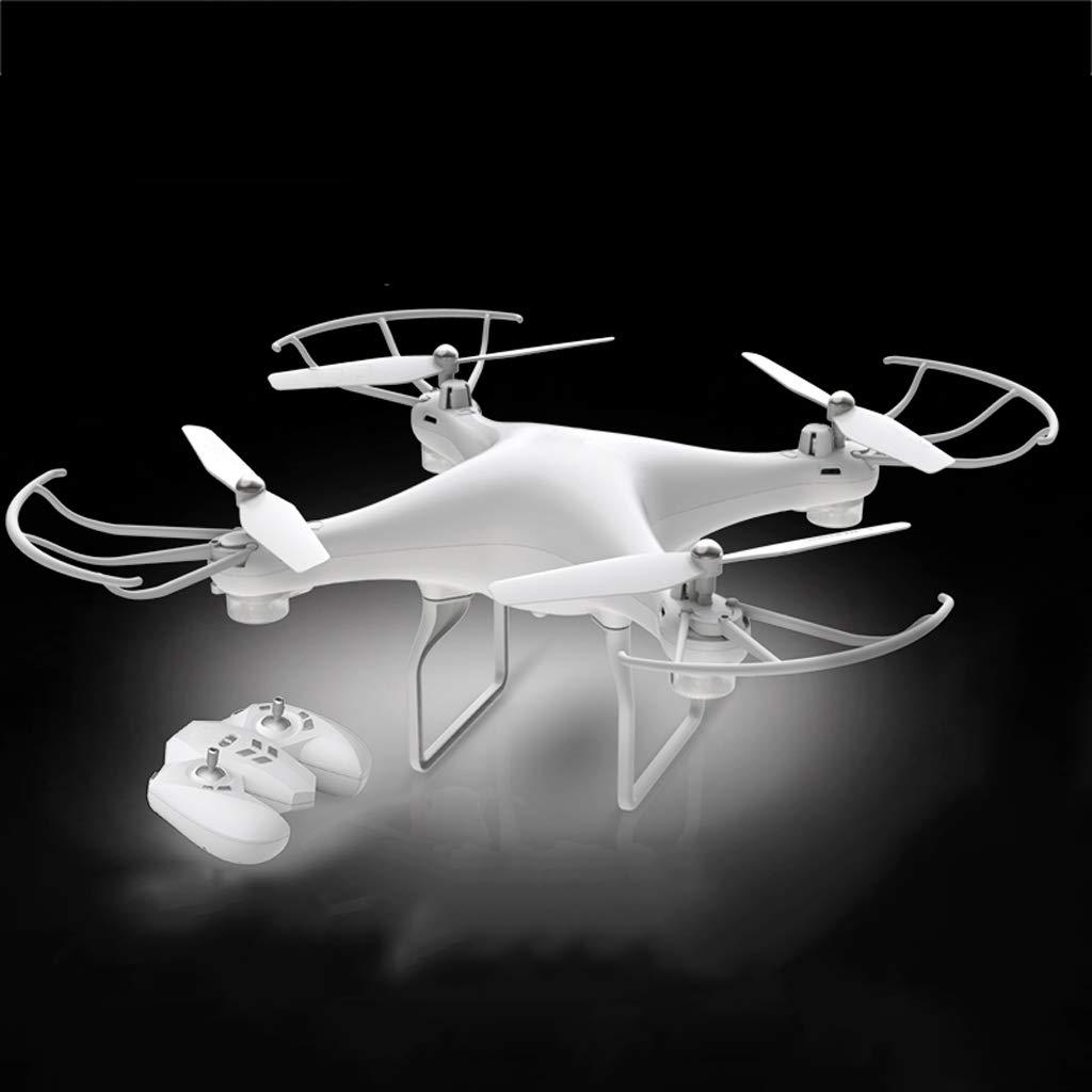 AB drone Professionelle HD-Fernsteuerungsflugzeug-Spielzeugflugzeuge der Drohne vierachsiges Aufladen - Keine Luftbildfotografie - Schwarzes