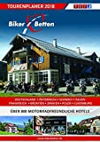 Bikerbetten Tourenplaner 2018: Motorrad Tourenplaner