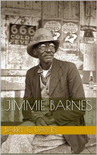 Jimmie Barnes
