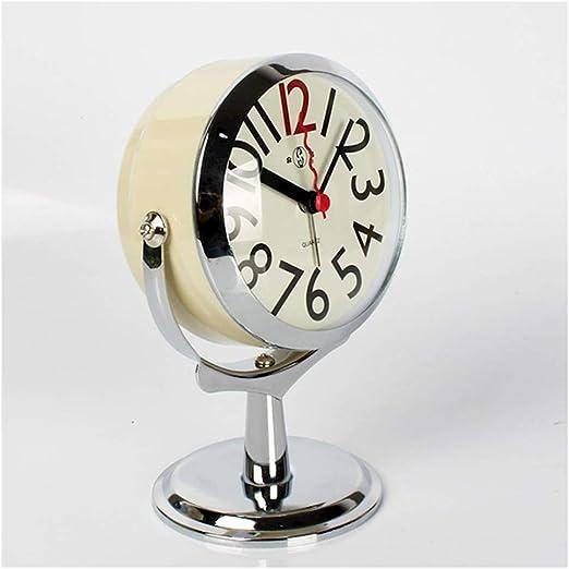 Tabla escritorio del reloj para vivir baño habitación decoración ...