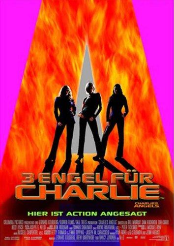3 Engel für Charlie Film