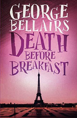 Death Before Breakfast pdf