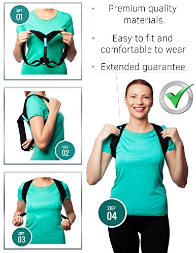 Comfortable-Posture-Corrector-for-Women-Men-Resistance-Band--Adjustable-Clavicle-Brace-for-Upper-Back-Pain-Support-and-Hunchback-Correction-by-Fitophoria