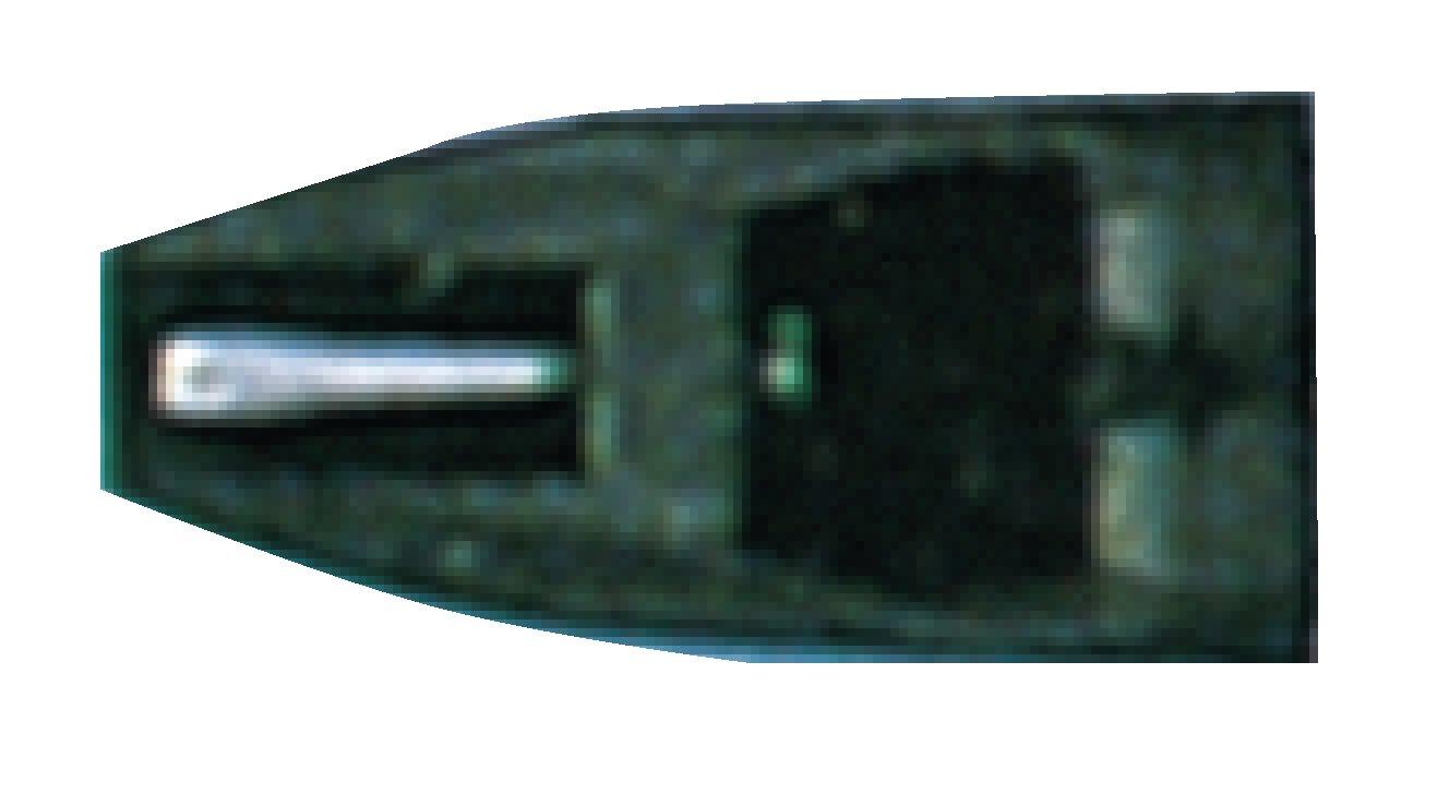 Iberiapc 4004533590256 - Aguja para tocadiscos ortofon 10/cl10