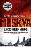 """""""Moskva"""" av Jack Grimwood"""