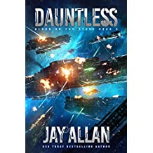 Dauntless (Blood on the Stars Book 6)