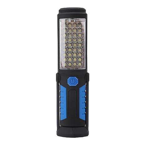 Prosperveil 365 Lampe Led Travail De Rechargeable Magnétique Usb BdrCxeoW