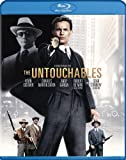 Untouchables, The (1987) (BD) [Blu-ray] by Warner Bros.