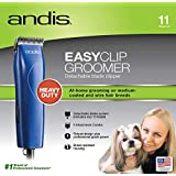 Andis Easy Clip Groom Clipper