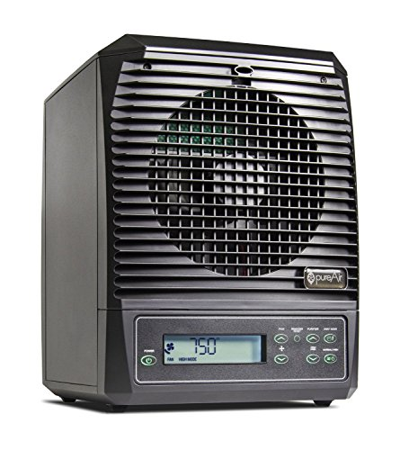 gt3000 air purifier - 2