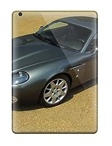 New Style Tpu Air Protective Case Cover/ Ipad Case - Aston Martin Zagato 33