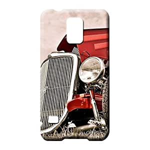 samsung galaxy s5 phone cases PC Strong Protect High Grade Cases hot rod