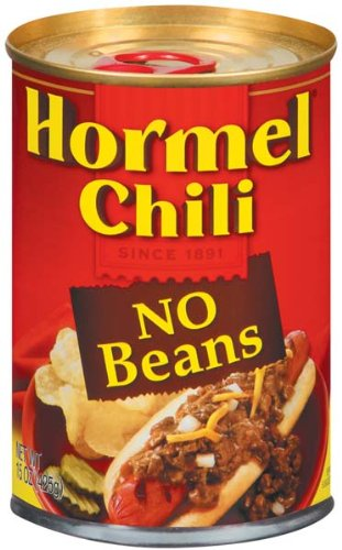 Image result for hormel chili