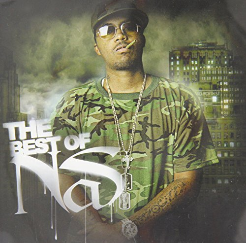 Nas - The Best Of Nas By Dj J Period - Zortam Music