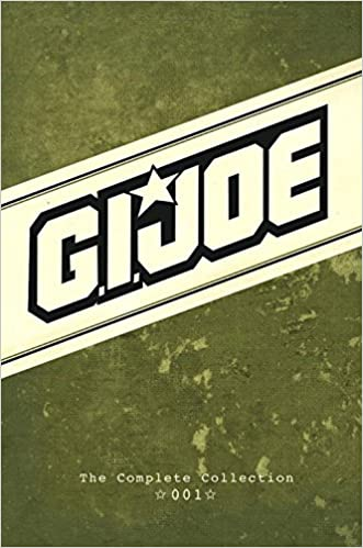 Gi joe the complete collection vol 1 justin eisinger alonzo gi joe the complete collection vol 1 justin eisinger alonzo simon mark bellomo 9781613773963 amazon books fandeluxe Image collections