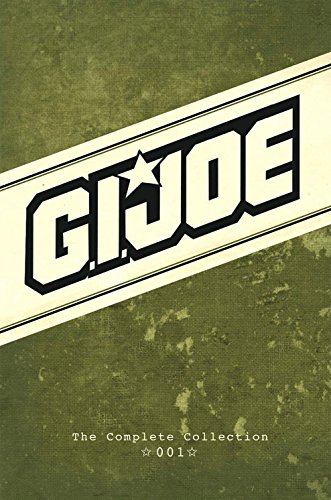 (G.I. Joe: The Complete Collection, Vol. 1)