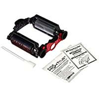 Evolis YMCKO Color Ribbon - 100 prints For Badgy1 Printers (VBDG204EU)