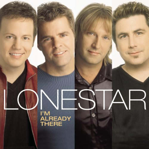 I'm Already There By Lonestar On Amazon Music