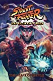 img - for Street Fighter Unlimited Vol.2 TP: The Heart of Battle book / textbook / text book
