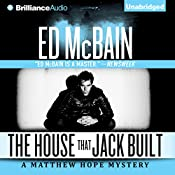 The House that Jack Built: Matthew Hope, Book 8 | Ed McBain