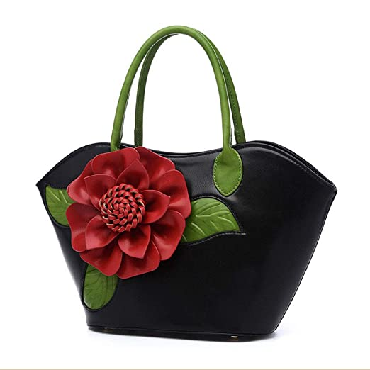 Image Unavailable. Image not available for. Color  Floral Purses Handbags  Designer ...