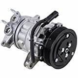 Ac  Compressor  Clutch  Jeep  Liberty