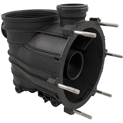 Pentair C76-58P Tank and Trap Body Replacement Sta-Rite Pool and Spa Pump