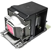 Electrified TLP-LW10 TLP-LW10 Replacement Lamp with Housing for Toshiba Projectors