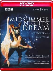 A Midsummer Night's Dream [HD DVD] [Import]