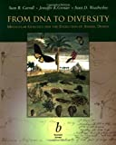 img - for From DNA to Diversity Molecular Genetics &the Evolution of Animal Design - 2001 publication book / textbook / text book
