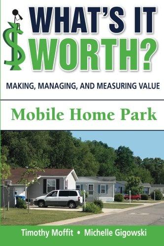 mobile home park - 5