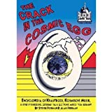 A Crack in the Cosmic Egg: Encyclopedia of Krautrock, Kosmische Musik and Other Progressive, Experimental and Electronic Musics from Germany