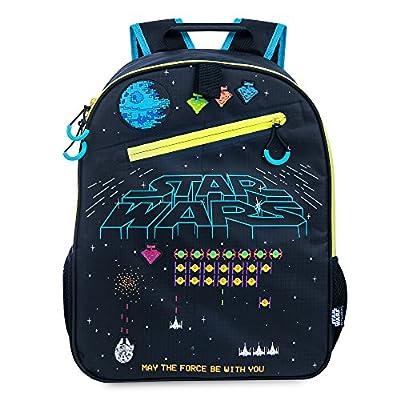 Star Wars Star Wars Backpack for Kids - Black