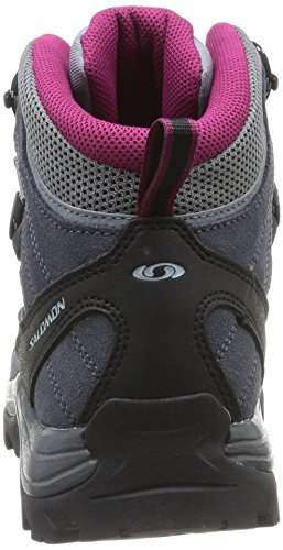 Grey Escarpines Mujer Pearl Gris Grey Denim LTR Salomon Mystic Gtxw Purple Authentic xwCpt0nqF